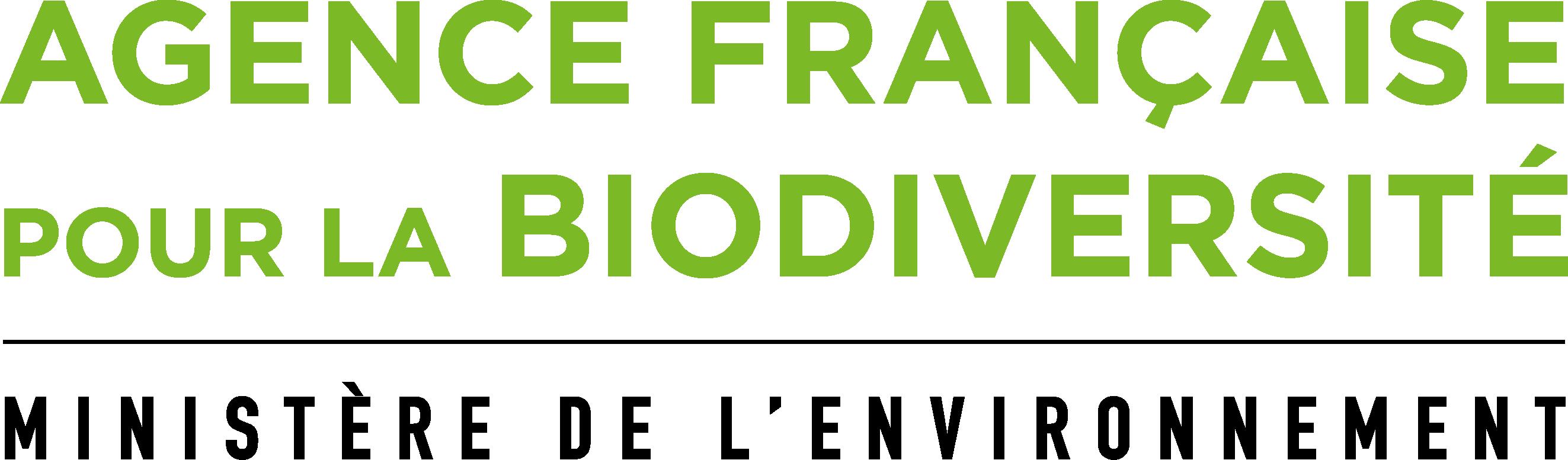 AFB Agence française pour la biodiversité